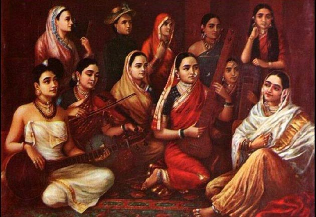 Classical Dance and Traditional Music