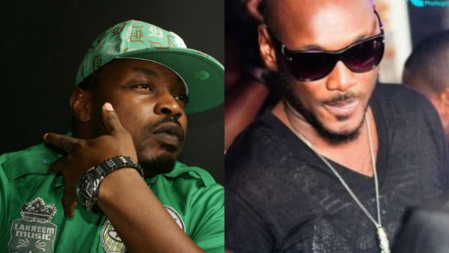 'He Only Sing Love Songs And Impregnate Women' - Eedris Abdulkareem Blast 2Face