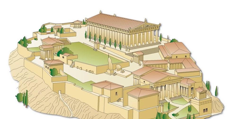 Trenonline2 acropoli di atene for Simulazione test scienze della formazione primaria