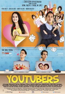 Film Youtubers the Movie (2015) DVDRip Full
