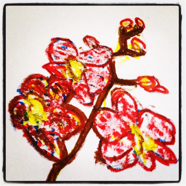 Review, #hsreviews, #MessFreeCreativity, #ThinStix, Thin Stix, Mess Free, Non-Toxic, Tempera Paint, Tempera Fast Drying, No mess kids art, kids art supplies