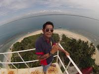 wisata pulau pariaman