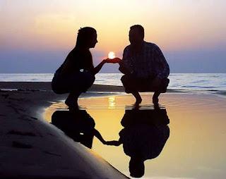 Любить – это прежде всего отдавать