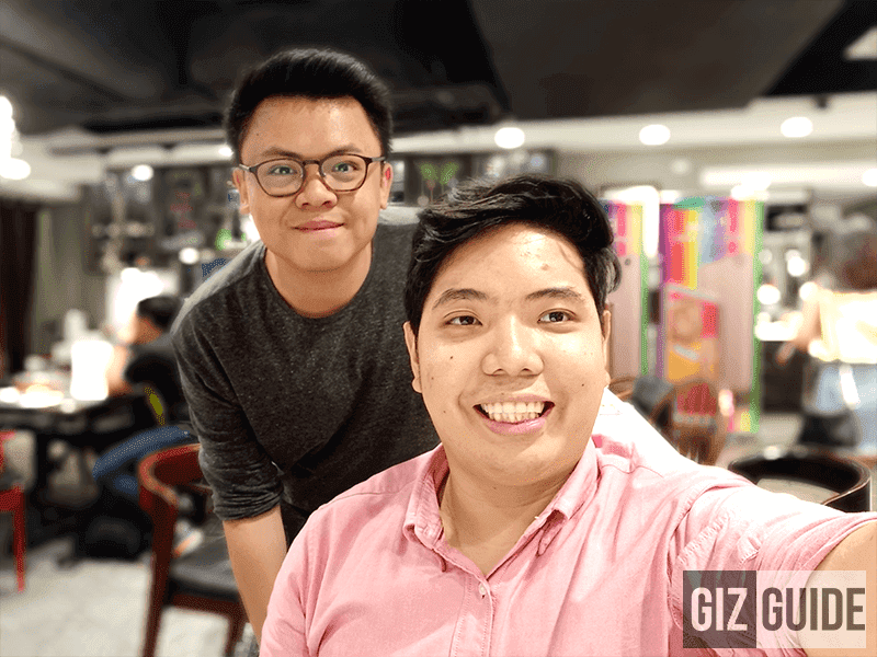Portrait mode with Patrick Alcantara of Modern Thumb