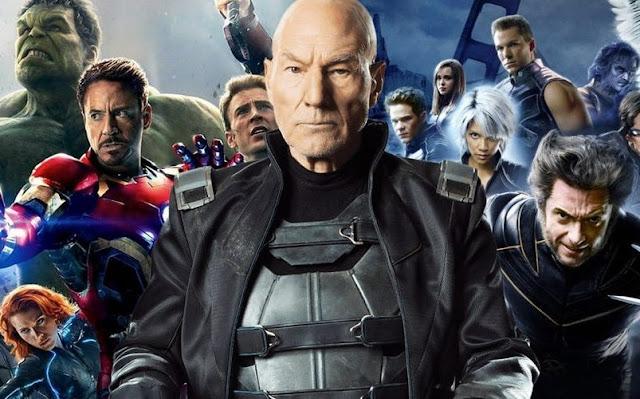 Disney Resmi Membeli Fox, Superhero Marvel Bisa Bersatu!