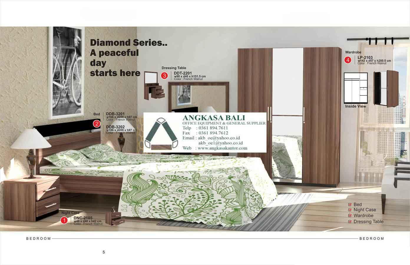 Angkasa Bali Furniture Distributor Alat Kantor Jual Kursi Meja Kantor