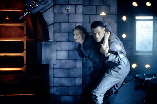 event horizon-joely richardson-laurence fishburne