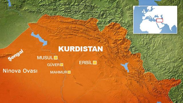 Sincar Mosul