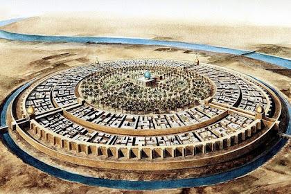 Dinasti Bani Abbasiyah | Masa Kemajuan Islam | Review Buku Badri Yatim | [SPI] Sejarah Peradaban Islam