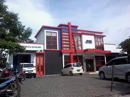 Alamat JNE Pusat Semarang