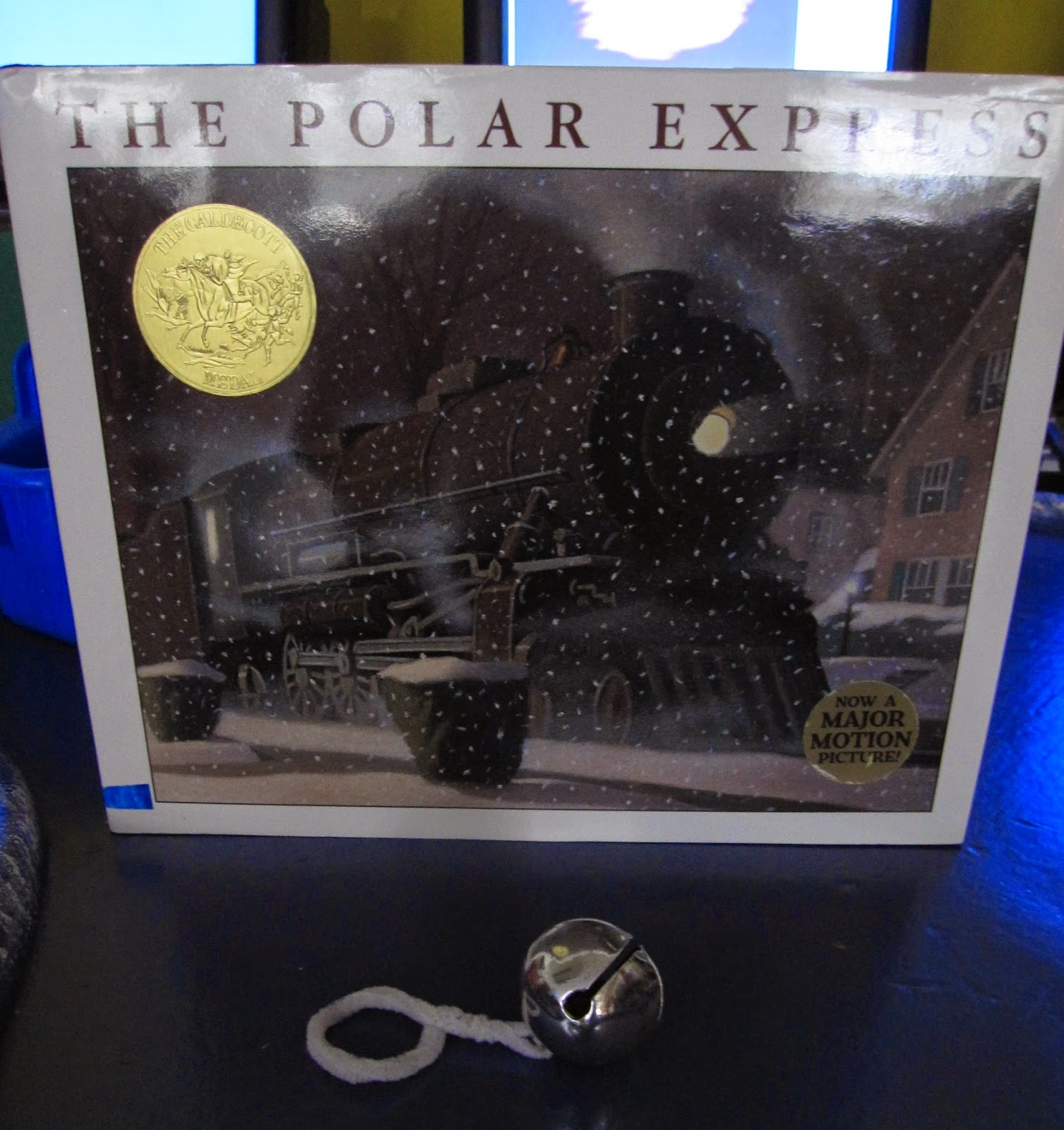 created this Polar Express Unit which contains everything you'll ...