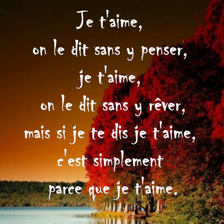 Texte Mignon Pour Son Amoureux Messages Et Textes Damour