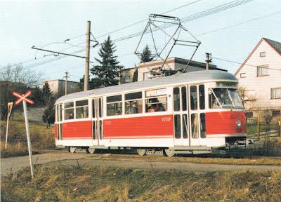 Tatra T1