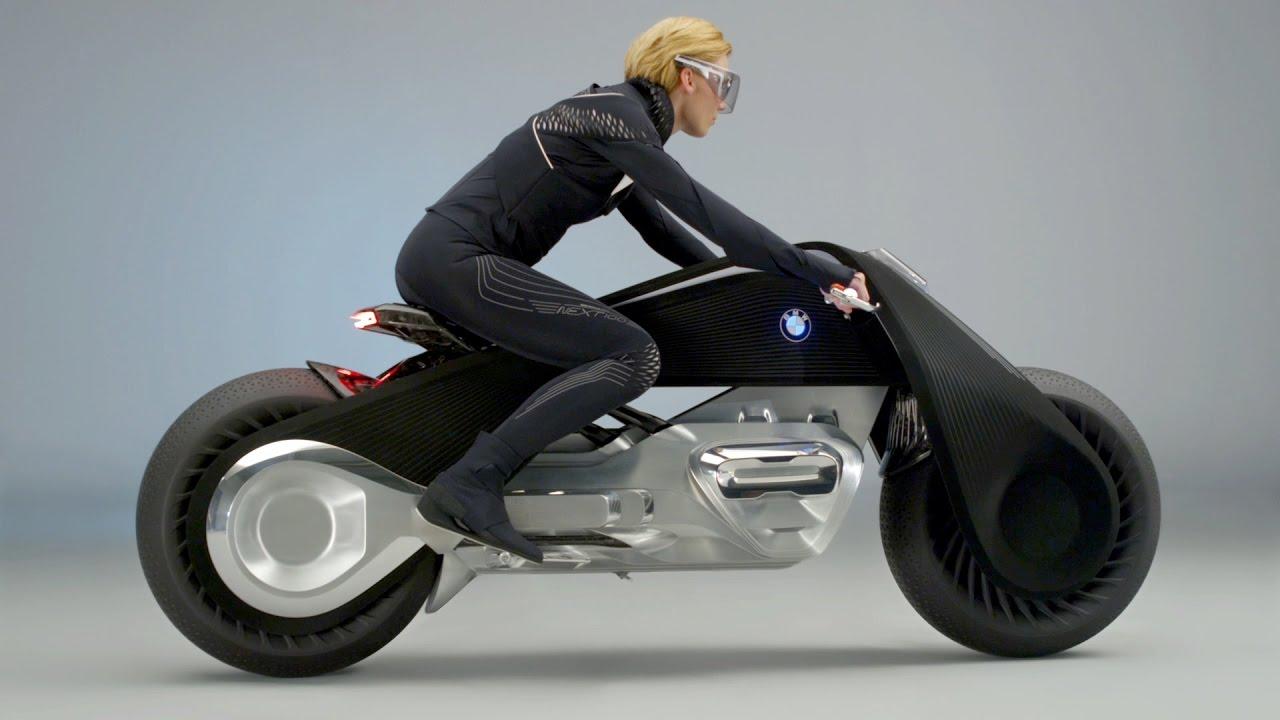 bmw u0027s new motorrad fsz tech latest technology and trends