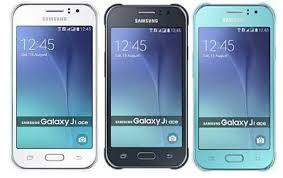 Cara Flash Samsung Galaxy J1 Ace J111F Bootloop Via Odin