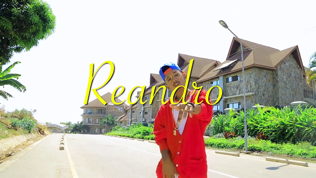Image result for Reandro - Tatizo Moyo