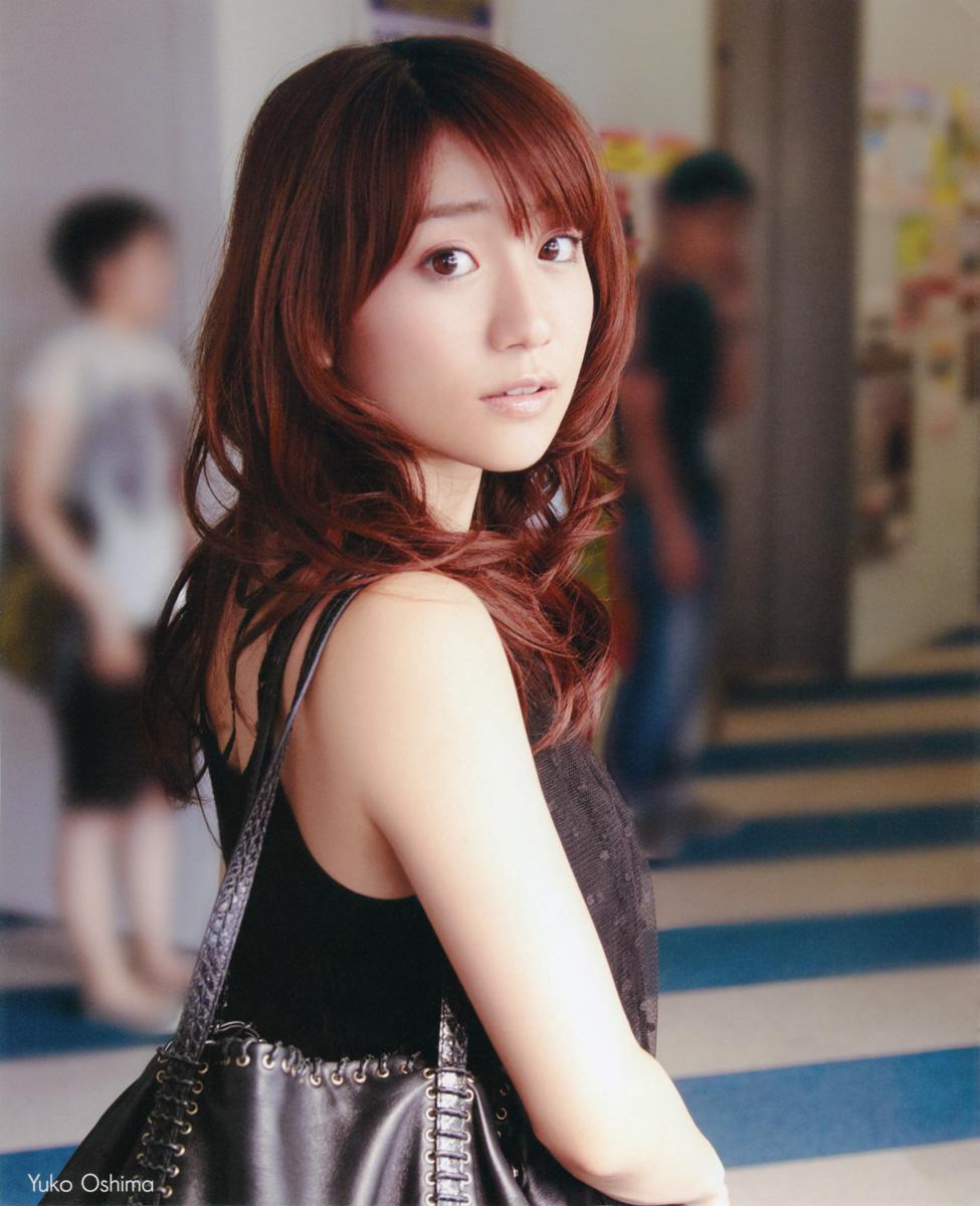 Yuko Oshima AKB48 T