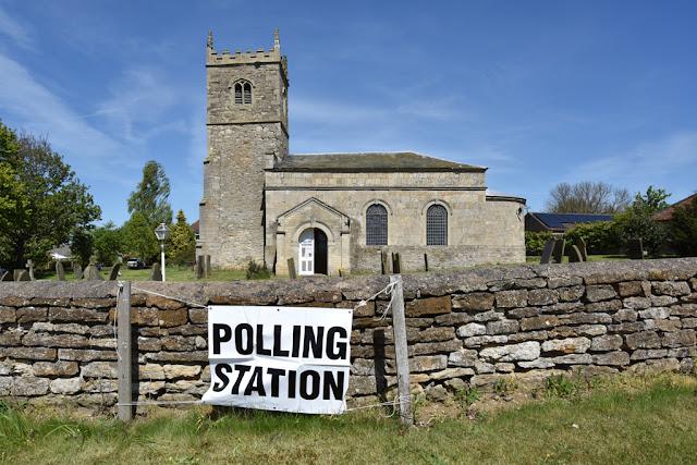 Polling Station - North Carlton