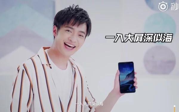 , Akan Hadir, Ini Tampilan Resmi Xiaomi Mi Max 3, KingdomTaurusNews.com - Berita Teknologi & Gadget Terupdate