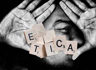 De la ética y las logomaquias. Francisco Acuyo