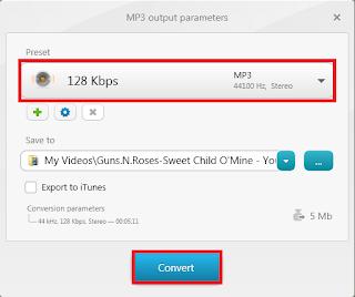 Tutorial Convert Video Menjadi MP3 Menggunakan Freemake Video Converter Terbaru