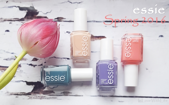 essie spring 2016 lounge lover LE