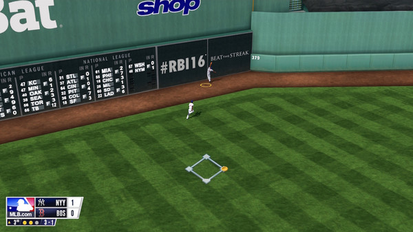 RBI Baseball 16 Download Full Setup