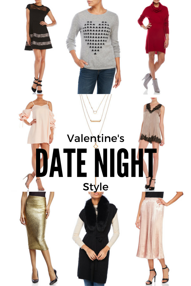 Simply Wright: Valentine\'s Date Night {Style} Ideas