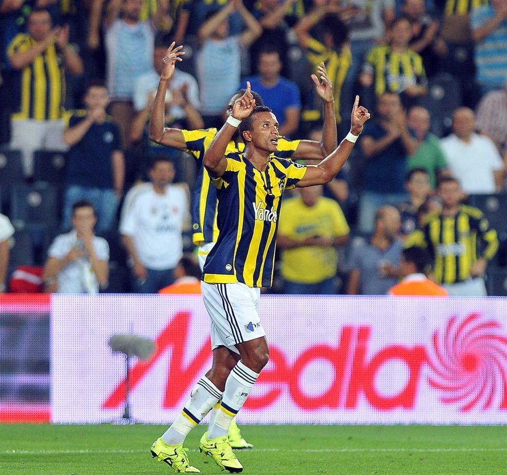 Fenerbahçe Ajax