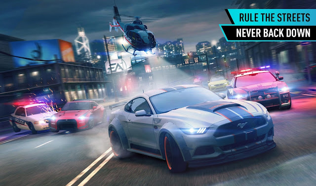 Download Need For Speed No Limits 1