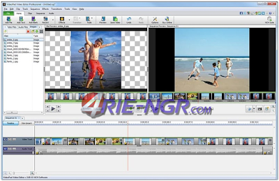 VideoPad Video Editor Professional 4.56 Full Latest Version