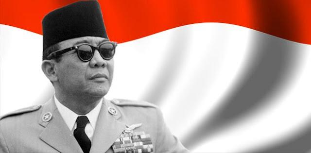 Foto Soekarno Dilarang Dipakai Kampanye, Banteng Mengamuk