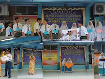 Majlis Pelancaran Program Ihya Ramadhan SMK Cheras