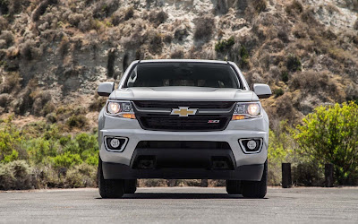 2016 chevrolet colorado z71 hd widescreen wallpaper
