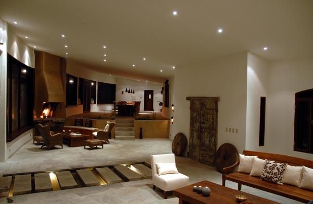 Hoteles en Islas Galápagos Hotel Safari Camp