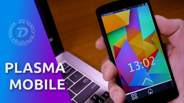 Plasma Mobile VirtualBox