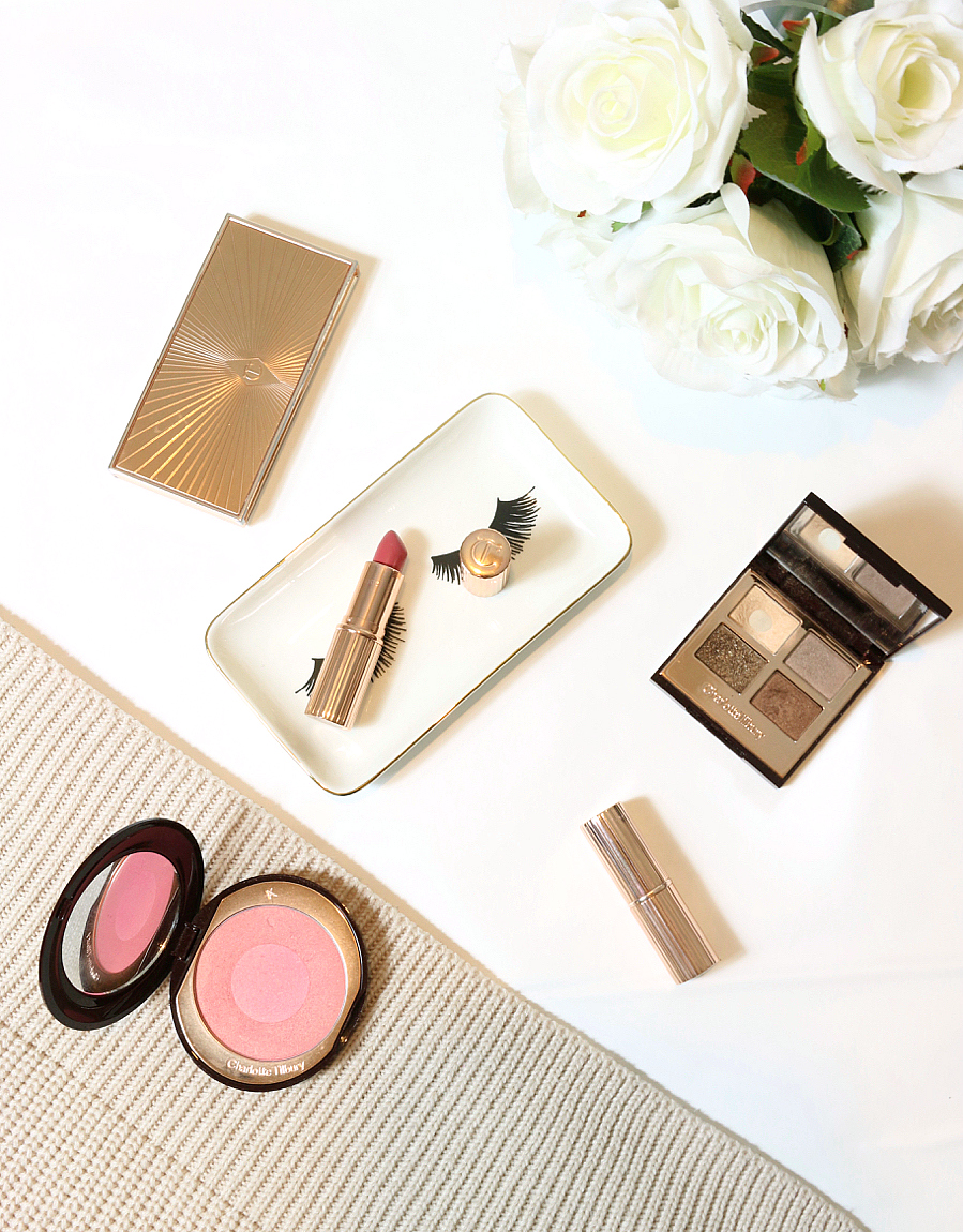 Blogervisary Charlotte Tilbury £50 Gift Card Giveaway