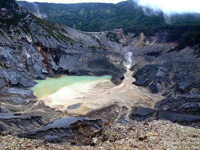 7 Tempat Wisata di Bandung