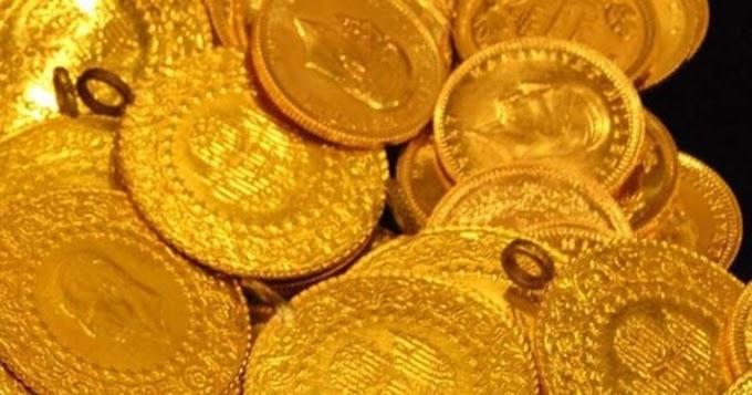 Altın Fiyatları Artışa Devam Ediyor! Bakın Altın Fiyatları Ne Kadar Oldu!!!