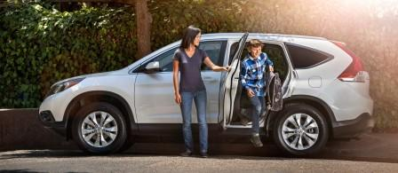 How parents are using Uber to get their kids to school even it's not allowed