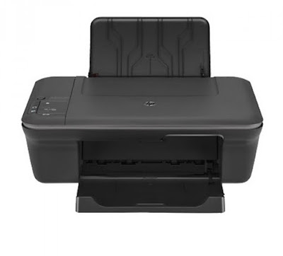 HP Deskjet 1051 driver Download and Setup