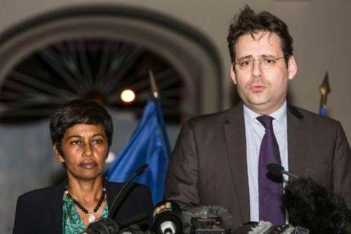 Francia anuncia medidas para resolver crisis en Guayana