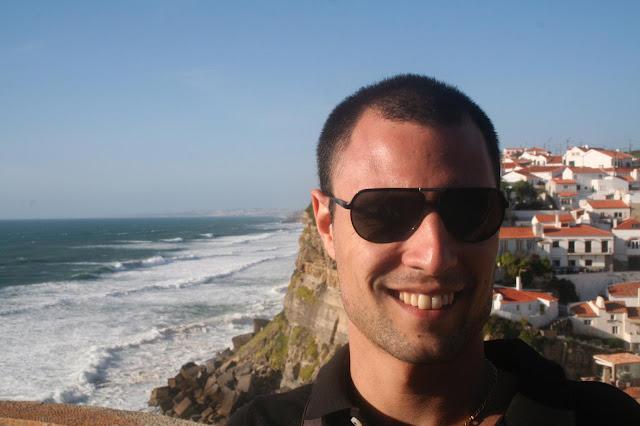 Chef Marco Ferreira