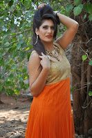 Neha Saxena Latest Photo Shoot gallery HeyAndhra