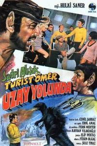 Watch Ömer the Tourist in Star Trek Online Free in HD