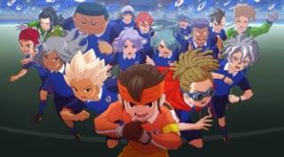 Inazuma Eleven: Orion No Kokuin Episódio 02