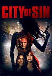 Watch City of Sin Online Free 2017 Putlocker