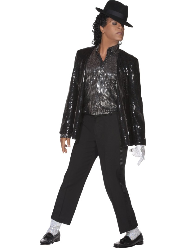 Adshires Fancy Dress Michael Jackson Fancy Dress Costumes