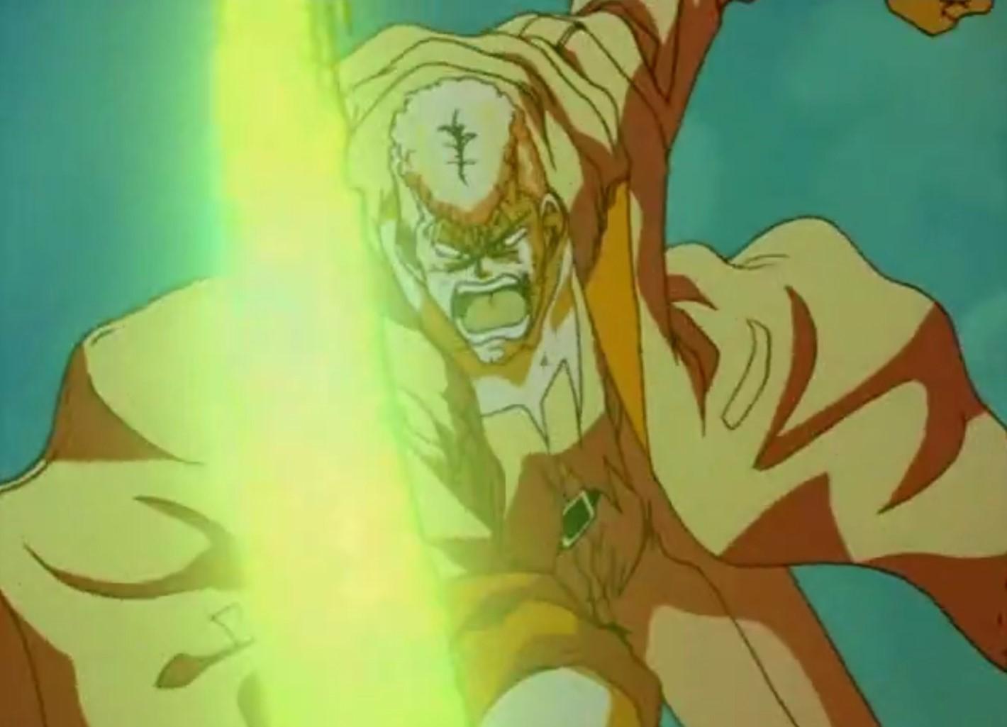 Yu Yu Hakusho Dublado: Episódio 76 – A Ressurreição de Kuwabara! A Volta do Poder