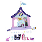 My Little Pony Beats & Treats Magical Classroom Pinkie Pie Brushable Pony